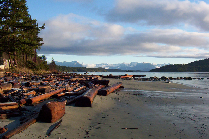 How To Get To Cortes Island From Vancouver