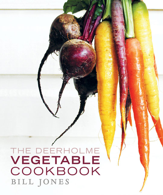 Deerholme Vegetable Cookbook